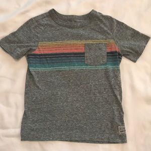Oshkosh size 6 boys t-shirt